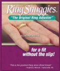 RING ADJUSTER REDUCES SIZE OF ANY RING GOLD OR SILVER